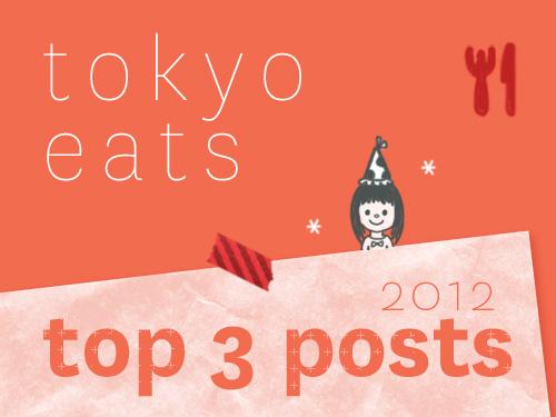 2012 Top Posts