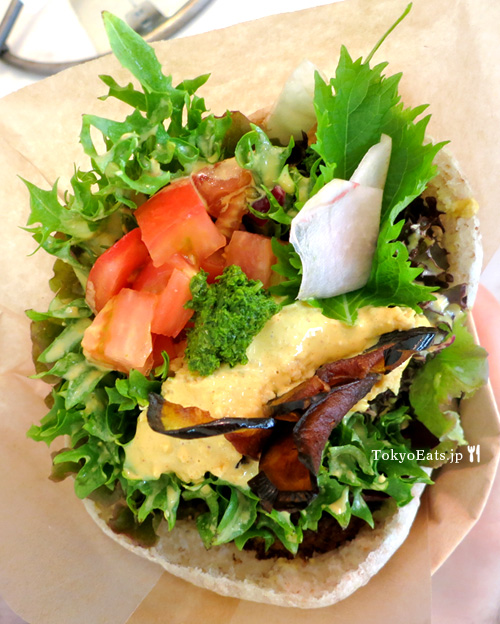 Kuumba du Falafel