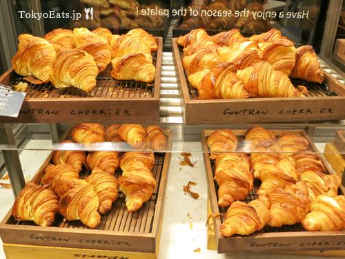 Gontran Cherrier Tokyo - Bakery