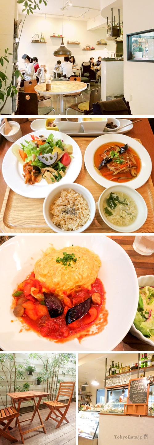 Midorie Organic Cafe