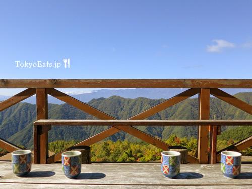 Hello from Nagano