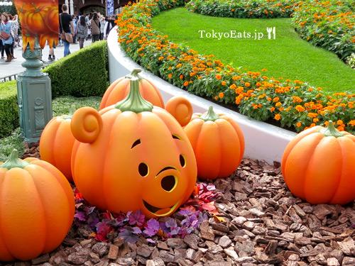 Tokyo Disneyland – Halloween