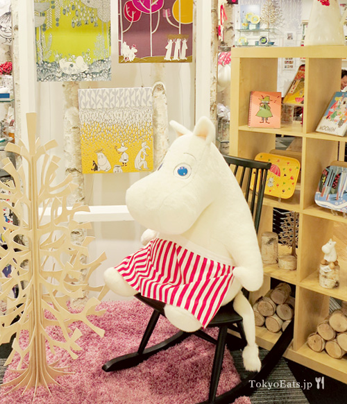 Moomin Shop